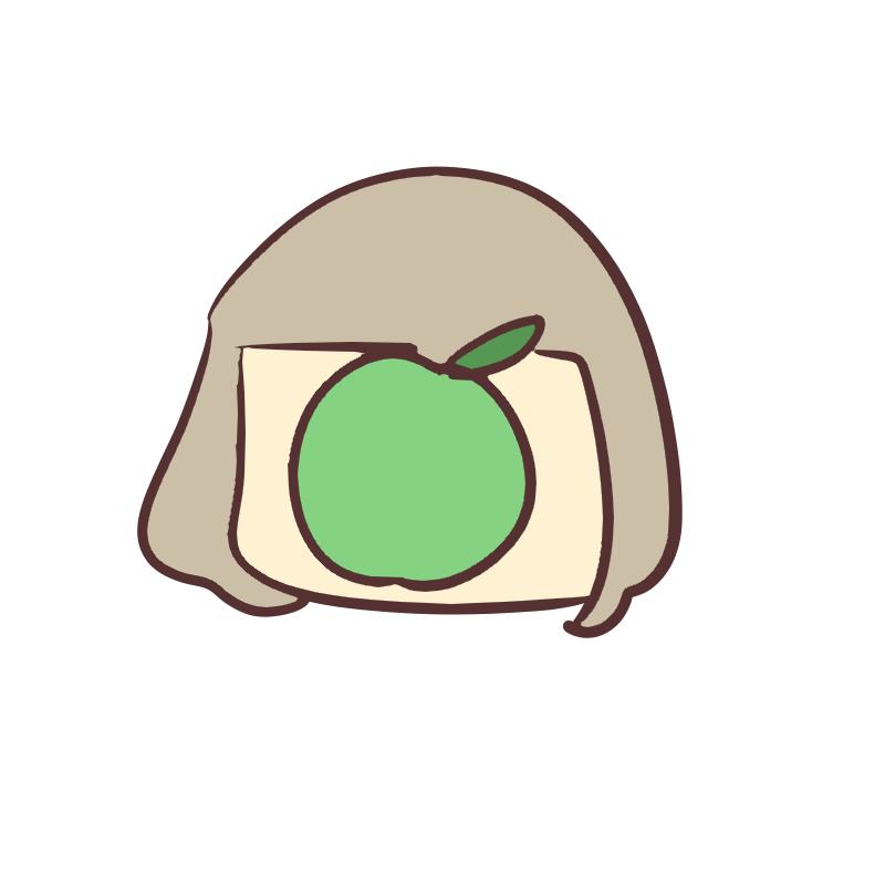 サラダのアバター